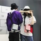 FINDSENSE品牌 韓國 新款 百搭時尚 腰包 手機包 單肩 錢包 側背包 斜跨小包包 旅行包 潮流