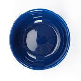 HOLA 璞真純色飯碗 12cm 深藍