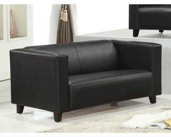 【YUDA】安東尼 現代 小家庭專用 透氣 實木 雙人 沙發/沙發椅
