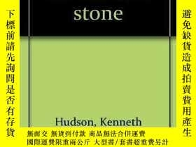 二手書博民逛書店The罕見Fashionable StoneY346464 Hu