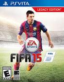 PSV FIFA 15 國際足盟大賽 15(美版代購)