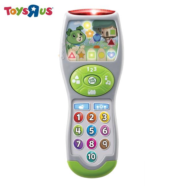 玩具反斗城  Leap Frog 我的專屬遙控器