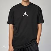 Nike Jumpman DF SS Crew 男裝 黑 休閒 喬丹 棉質 短袖 CW5191-010