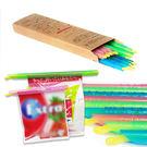 防潮保鮮密封棒/封口夾 12支 乙盒入 ◆86小舖 ◆