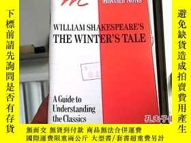 二手書博民逛書店Shakespeare s罕見the Winter s Tale