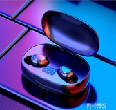 無線耳機-藍芽耳機雙耳一對運動跑步隱形入耳塞式籃牙手機通用東川崎町