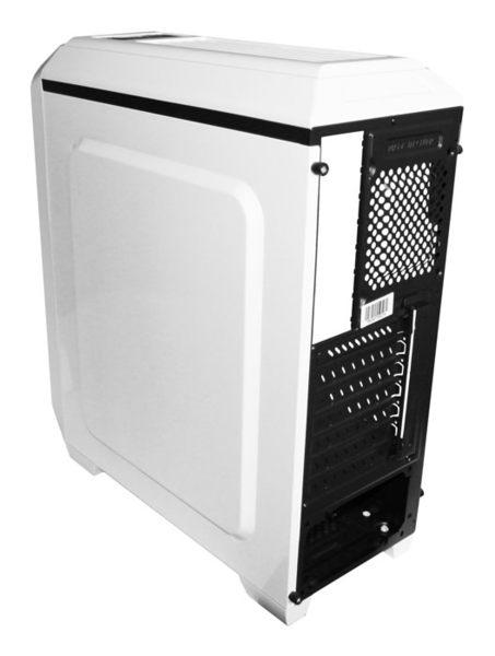 【台中平價鋪】全新 SADES 阿努比斯 Anubis 全透側水冷機箱 - 新型專利電源分艙設計