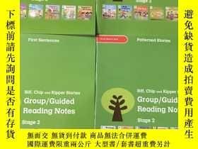 二手書博民逛書店Group Guided罕見Reading Notes Stag