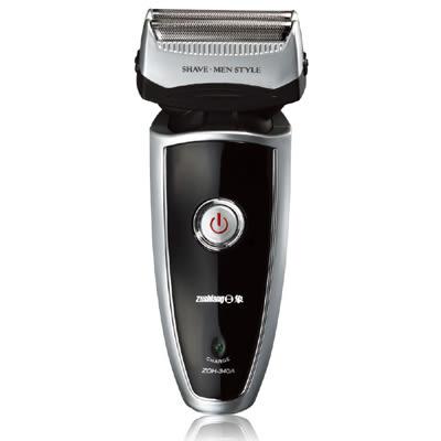 ★日象★勁洌2D充電式刮鬍刀 ZOH-340A