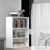 飄窗櫃置物架窗台榻榻米小桌子書架組合臥室創意陽台櫃書桌小書櫃  中秋特惠 YTL