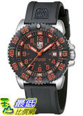 [美國直購 ShopUSA] Luminox Women s EVO Navy Seal 7065 Black Polyurethane Swiss Quartz Watch with Black Dial #1681863566 $9562