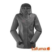 LAFUMA 女 TRACK ZIP-IN 防水外套 黑 LFV114640247【GO WILD】