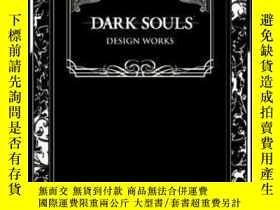 全新書博民逛書店DarkSouls Design Works-黑暗靈魂設計作品Y436638 Weekly Famitsu E