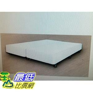 [COSCO代購 如果沒搶到鄭重道歉] 席伊麗雙人標準床下墊 W100635