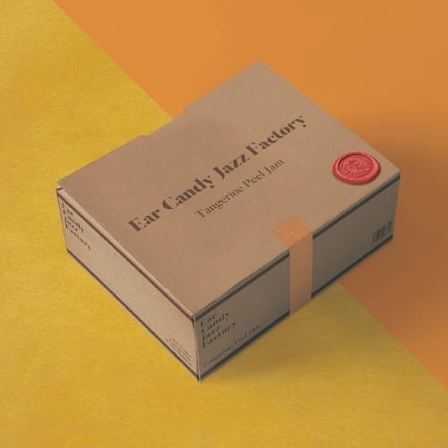 輕鬆聽爵士工房 / Tangerine Peel Jam-橘子果醬