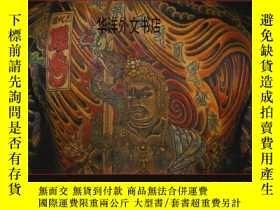 二手書博民逛書店【罕見】Bushido: Legacies of the Japanese Tattoo (Paperback)奇