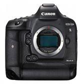 24期零利率 Canon EOS-1D X MARK II 機身 公司貨