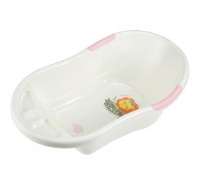 小獅王辛巴 嬰兒防滑浴盆 麗芙粉/凱特藍 S9818 S9817