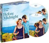 【停看聽音響唱片】【BD】愛在午夜希臘時(BD+DVD)