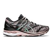 Asics Gel-kayano 27 MK [1012A864-001] 女 慢跑鞋 運動 休閒 輕量 支撐 緩衝 粉