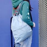 BOTTA DESIGN單後背背包女大容量防水輕便抽繩束口手提包北歐系列 貝芙莉