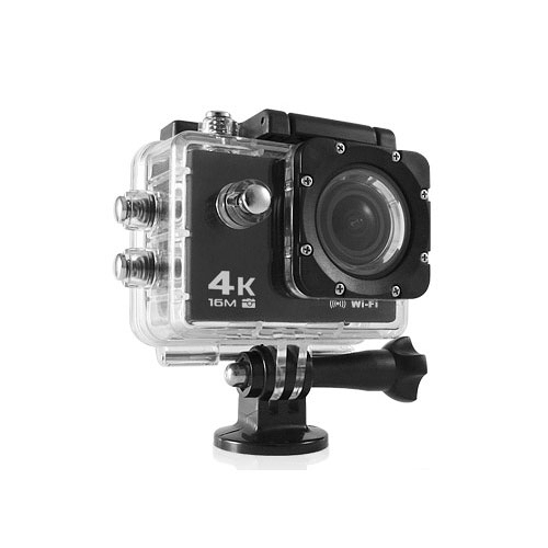 【速霸】C3 三代-MK3 4K/1080P超高解析度 WiFi 極限運動 機車防水型行車記錄器 (送16G TF卡)