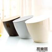 垃圾筒時尚創意收納桶家用廚房迷你垃圾桶