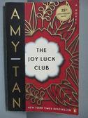 【書寶二手書T8/原文小說_ISX】The Joy Luck Club_TAN, AMY, 譚恩美