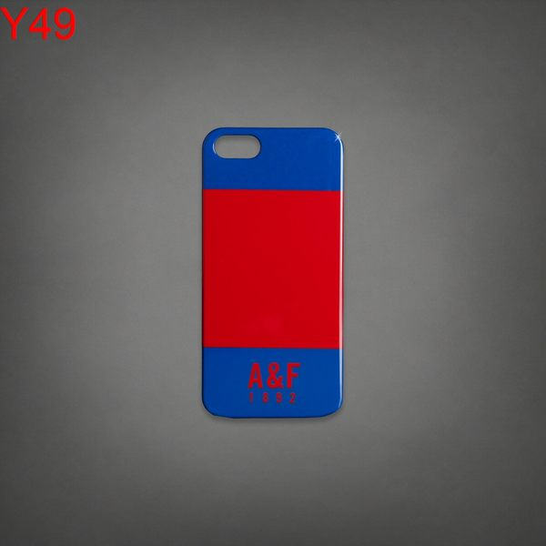 AF Abercrombie & Fitch A&F A & F iPhone 手機殼 當季最新現貨 AF Y49
