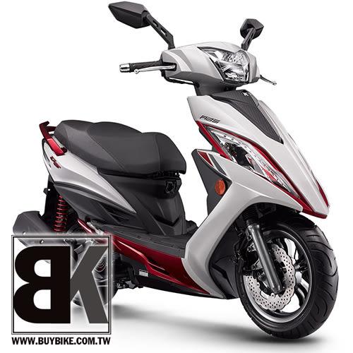 光陽KYMCO G6 150 ABS