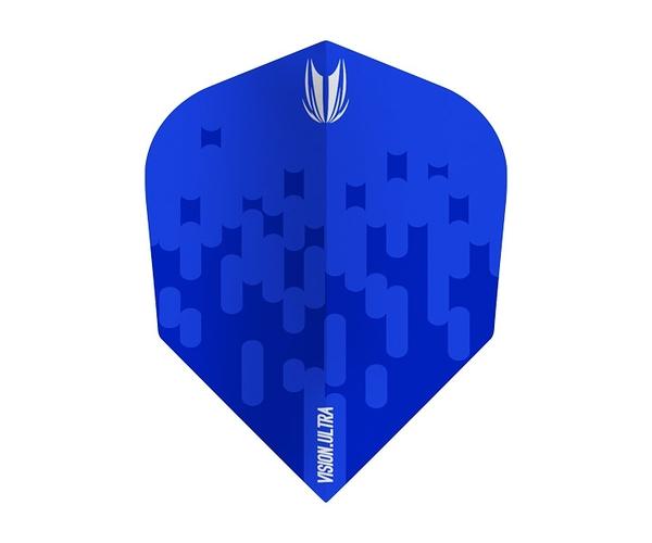 【TARGET】VISION ULTRA ARCADE Shape Blue 333700 鏢翼 DARTS