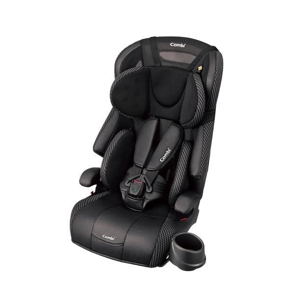 【愛吾兒】Combi 康貝 Joytrip EG 成長型汽車安全座椅 動感黑