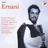 紐約大都會歌劇院系列19 威爾第 艾爾納尼 貝貢吉普萊絲修比斯 管弦樂團 2CD (音樂影片購)