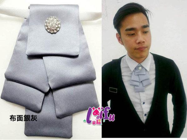 得來福,k408聖誕樹層次領結結婚領結領花新郎領帶台灣製,售價300元
