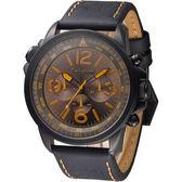 Timberland Campton 野外冒險時尚腕錶 TBL.13910JSB/12