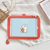 原創立體卡通2021新款iPad8/7保護殼適用蘋果Pro11/10.2平板電腦air4/3 居家家生活館