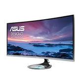 ASUS 34型曲面螢幕(MX34VQ)