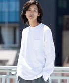 出清 男裝 長袖 T恤 USA美國棉 免運費 日本品牌【coen】