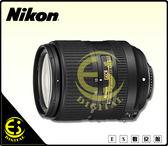 ES數位 Nikon AF-S DX NIKKOR 18-300mm f3.5-6.3G ED VR 變焦鏡 旅遊鏡