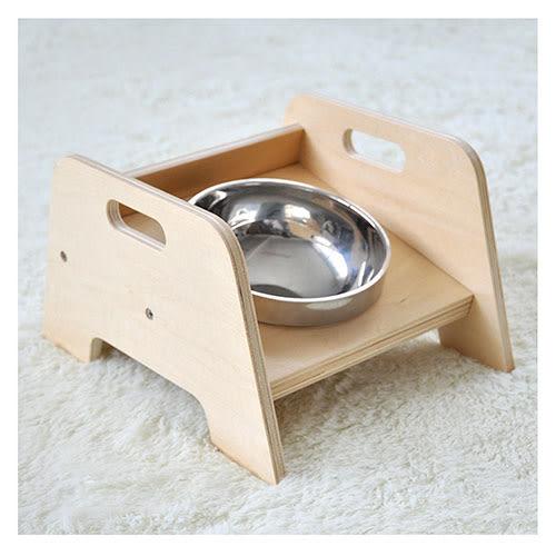 寵物用品  不銹鋼寵物貓犬餐碗
