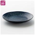 (日本製)輕量小皿 撥水十草 NV NITORI宜得利家居