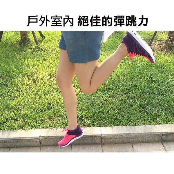 美國AIRWALK- 城市運動系列 暢銷款 輕量 編織 慢跑鞋- 男黑
