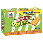 孔雀餅乾-椰香奶脆500g【愛買】