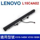 LENOVO V310 4芯 原廠電池 V310-14ISK V310-15ISK L15L4A02 L15C4A02 L15S4A02 L15S3A01 L15L3A01 V110-15ISK