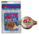 【愛車族】APEXi GT spec加壓水箱蓋-小頭(1.3kg)