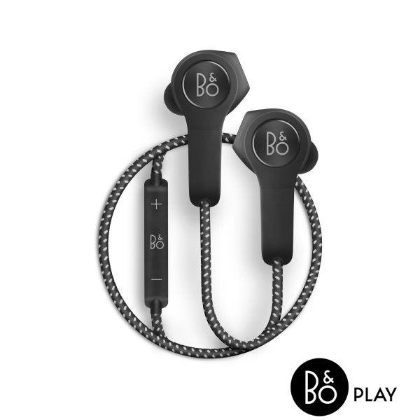 B&O PLAY BEOPLAY H5 藍牙無線耳塞式耳機 可運動配戴及通話