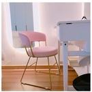 化妝椅 梳妝椅 臥室梳妝台化妝凳歐式房間...