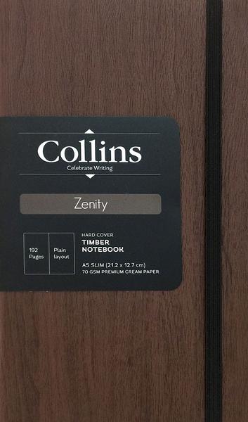 英國Collins-雨果系列-咖啡 CG-7107
