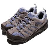 Merrell 戶外鞋 White Pine Vent GTX 灰 紫 女鞋 防水 Gore-Tex 透氣 越野 健走 運動鞋 【PUMP306】 ML09566