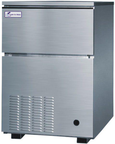 力 頓 方塊冰 製冰機【日產量90kg】型號:LD-220